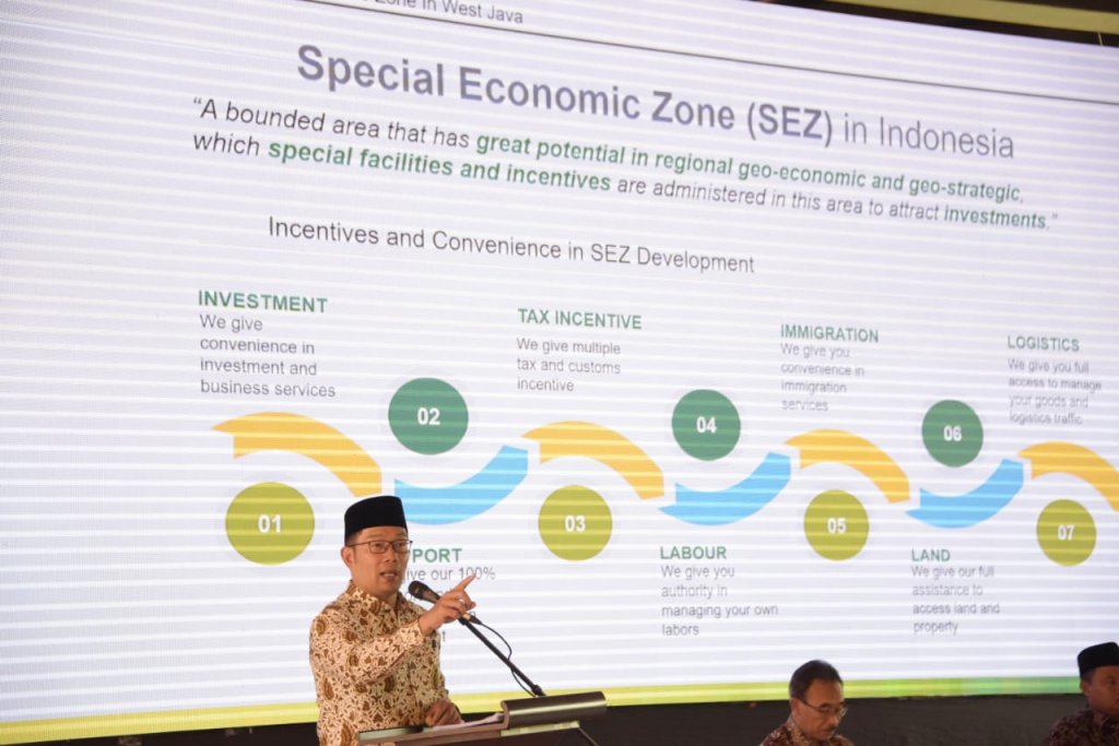 Ridwan Kamil Boyong Program English For Ulama ke Inggris